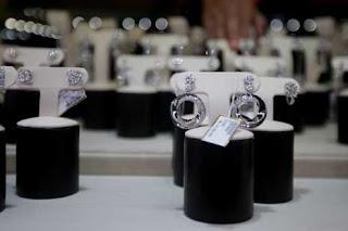 Berlian Indonesia Terbaik di Dunia