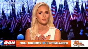 VIDEO: TOMI TELLS IT LIKE IT IS MR OBAMA