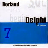 Download Borland Delphi 7 Enterprise Edition Full + Serial Number