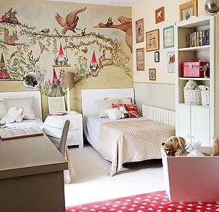 ¿Quieres personalizar una habitación?