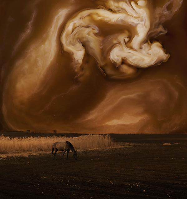 ©Flora Borsi - Cofee Universe | Fotografía - Photography