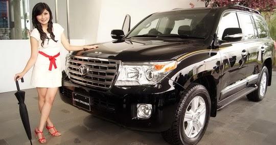 Jual Mobil Bekas, Second, Murah: Harga Toyota Land Cruiser ...