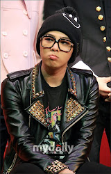 G-Dragon (Big Bang)