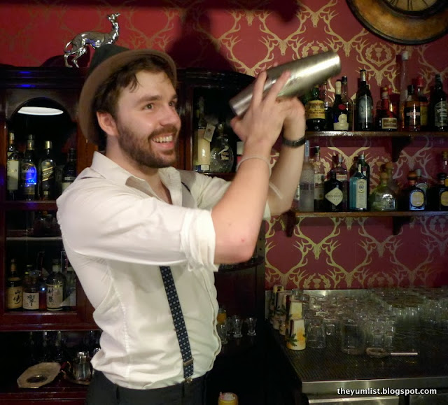 Ril's, Bangsar, bar, cocktails
