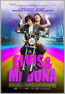 Elvis e Madona Download