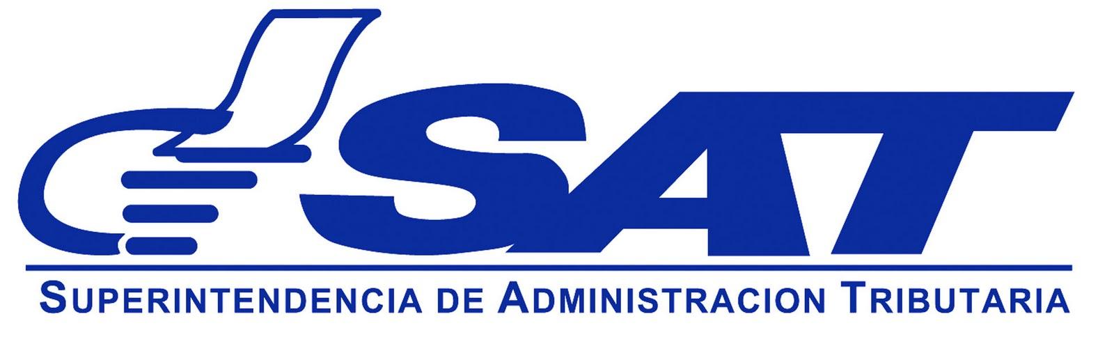 formularios para empresas logotipo sat guatemala