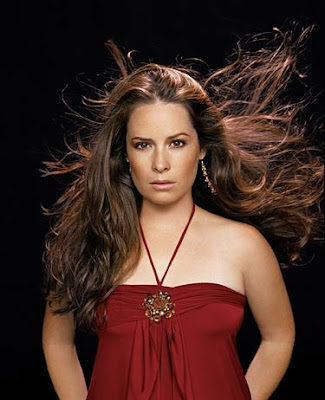 fotos de Holly Marie Combs style