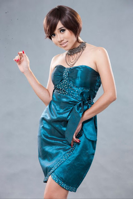 Model Ei Phyo Cherry