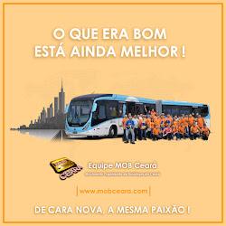 Confira as últimas notícias no MOB Ceará