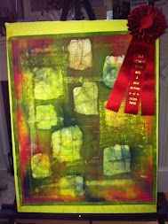 2nd/ Place Winner Johnston County 2013 Art and Food Festival
