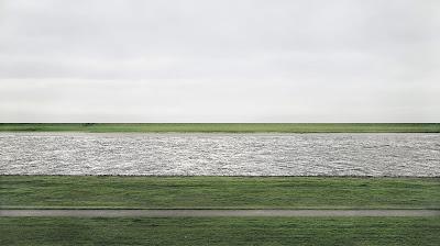 The Rhine river - Rhein II