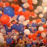 Balloon Drop Jakarta