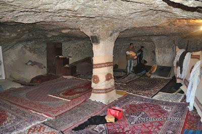 Meymand mosque, Meymand, Iran