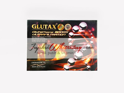 Glutax 600GS, Glutax 600GS Harga, suntik Glutax 600GS, Glutax 600gs Murah, Glutax 600gs Review, Injeksi Glutax 600gs, Glutax 600GS Ultrafiltration