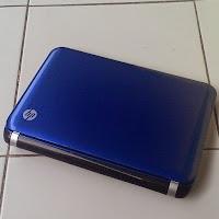 Netbook HP Mini 110-4100