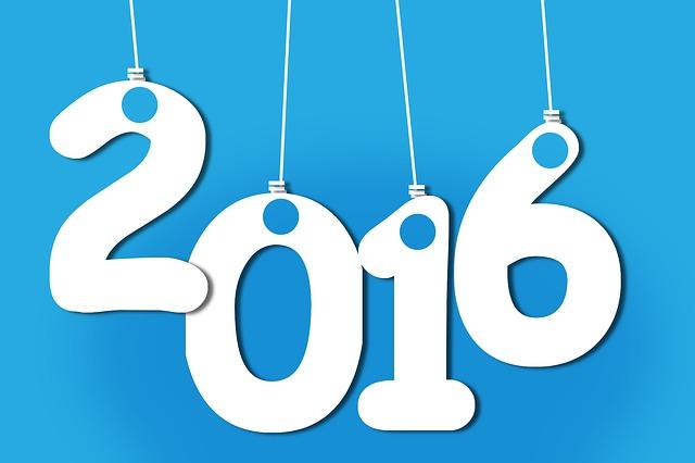 kiat memulai tahun baru 2016