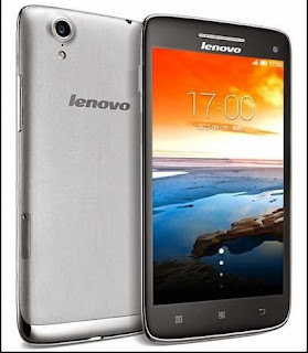 Smartphone Android Lenovo S930