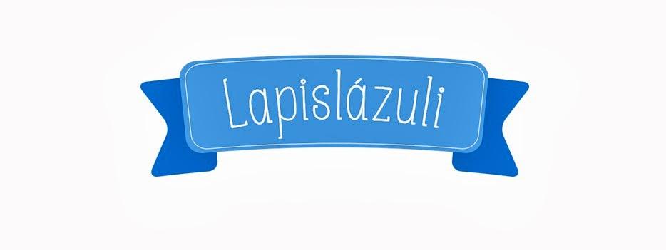 Lapislázuli
