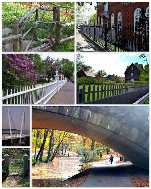 Best Photos, 2015, Bridges, Fences, Gates, revere, salem, beverly, Collage, boston, massachusetts