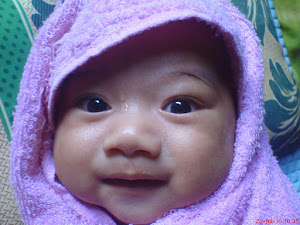 My Precious Amirul Aiman