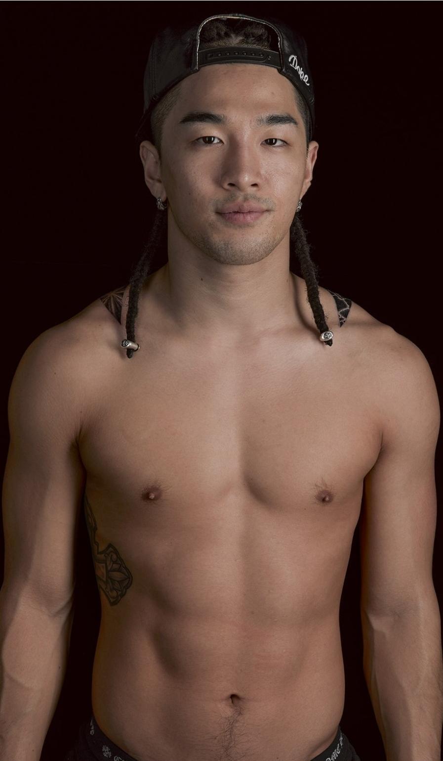 sexy korean guys june 2014