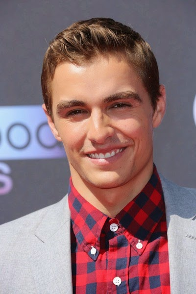 American ACtor Dave Franco HD Wallpapers