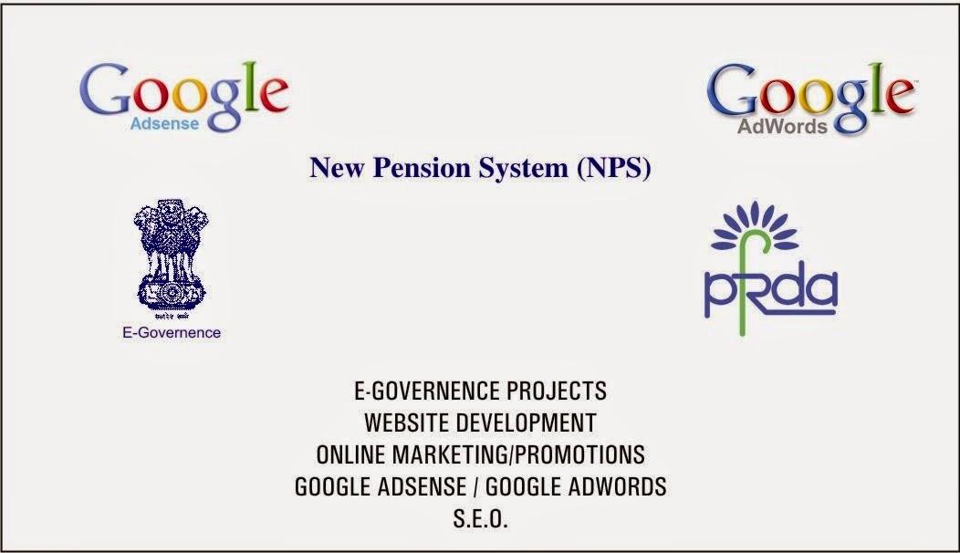 E-Governance Business