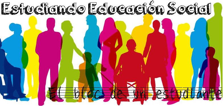 estudiando educación social
