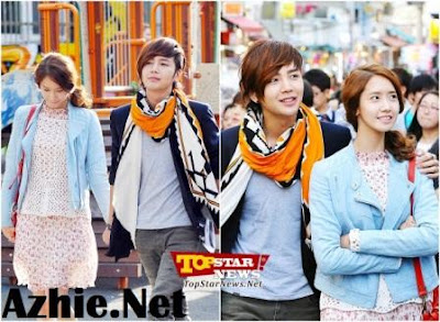 Love Rain Episode 12 Subtitle Indonesia
