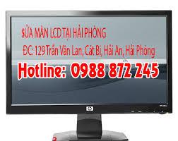 Sửa màn hình LCD Hải Phòng
