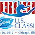 Resultados US Classic 2012
