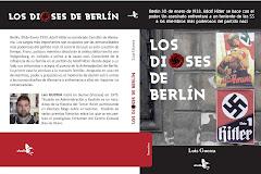 Primicia: Portada de Los dioses de Berlín
