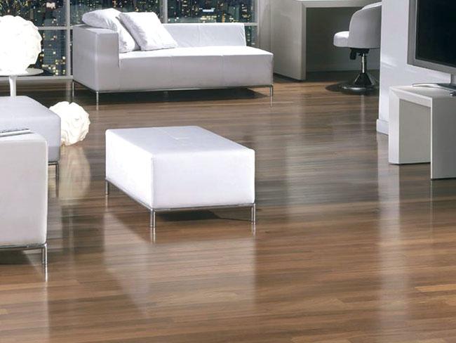 Madera natural for Tipos de pisos de madera