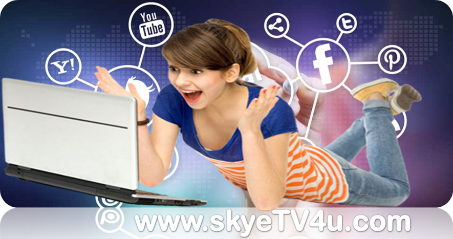 SkyeTV4u - Perfect Pages Business  Benefits