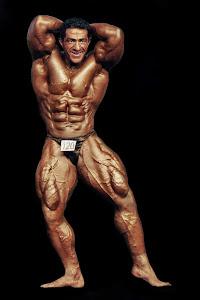 Ali Imani - 85kg - IRAN