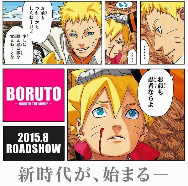 download boruto naruto the movie 2015 bluray subbed full