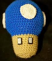 http://www.ravelry.com/patterns/library/amigurumi-mario-mushroom