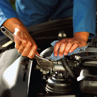 Car Repair Advice: What To Do With A Broke Down Car