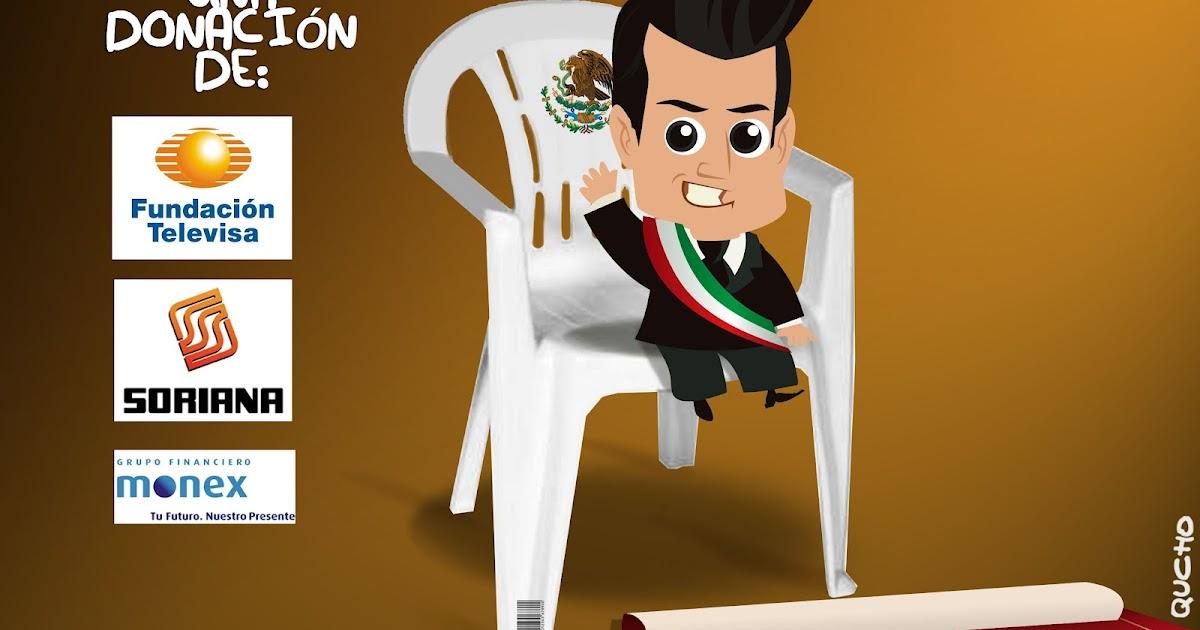 Realidad alternativa la silla presidencial for Silla presidencial