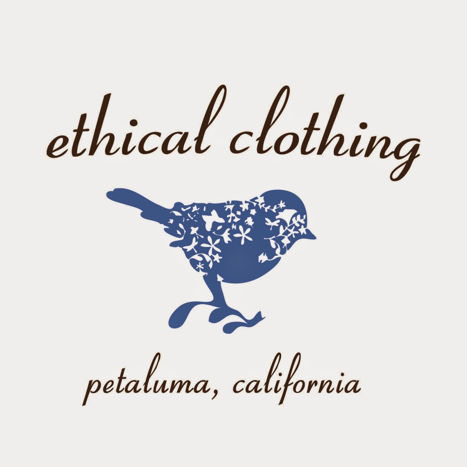 Ethical Clothing Petaluma - Hello, Handbag
