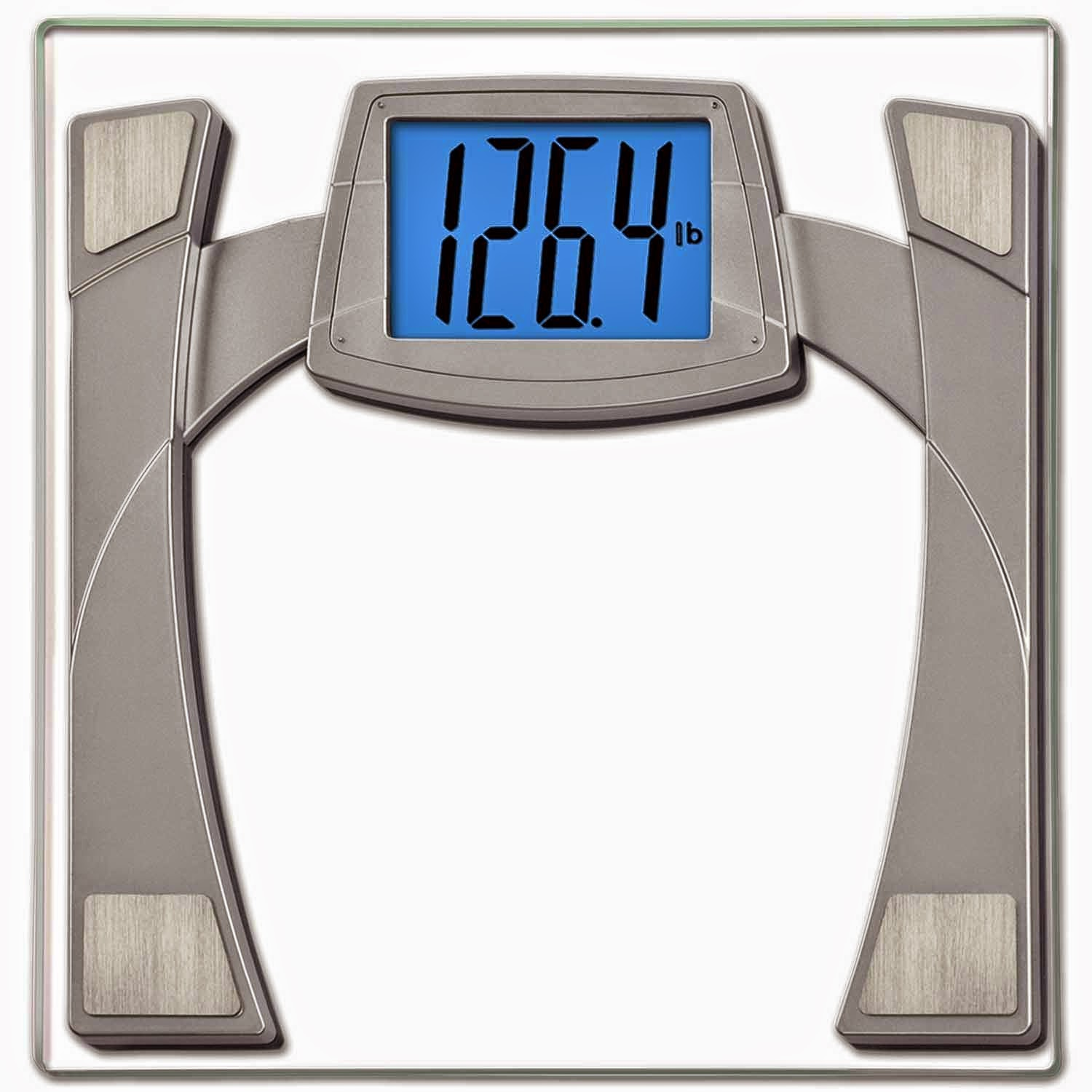 Product spotlight meet the eatsmart precision digital bathroom scale - Nothing Will Do That Better Than The Eat Smart Precision Max View Digital Bathroom Scale