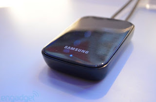 Samsung GALAXY S3 AllCast wireless dongle
