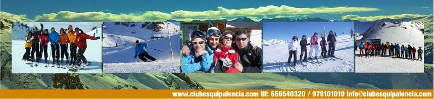 Club Esqui Palencia