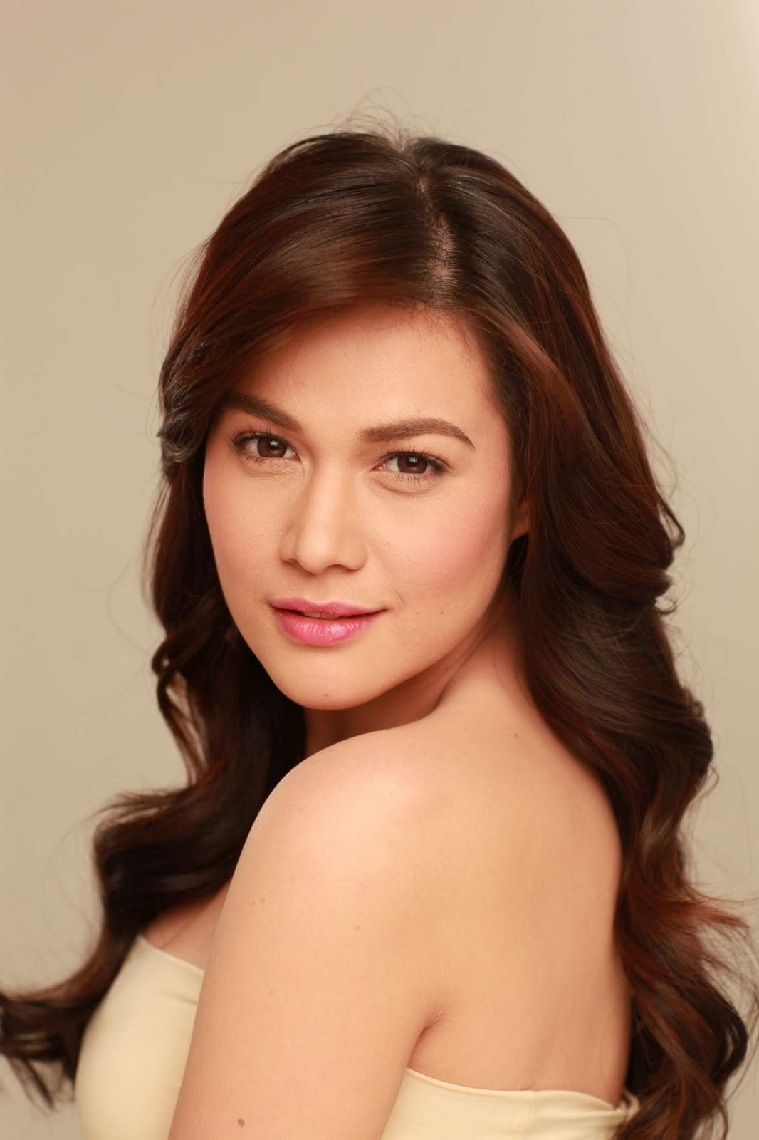 Bea Alonzo on Lactacyd