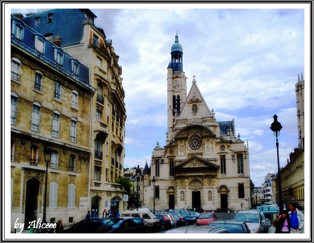cartierul-latin-biserica-paris