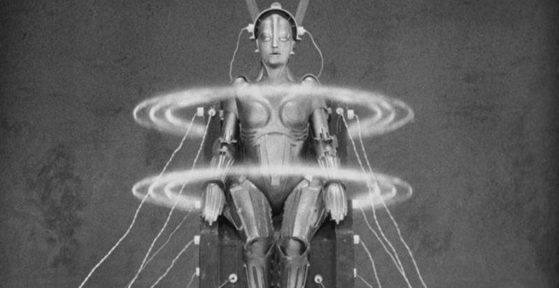 metropolis-1927-robot