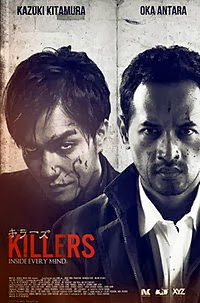[ Watch Online ] Download Film Killers 2014 Indo - Japan BlueRay DVD Full Movie