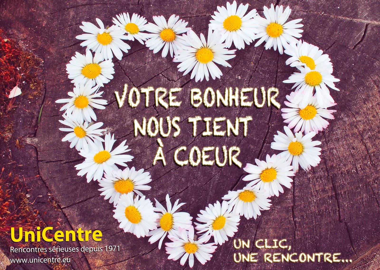 Agence rencontre coeur a coeur