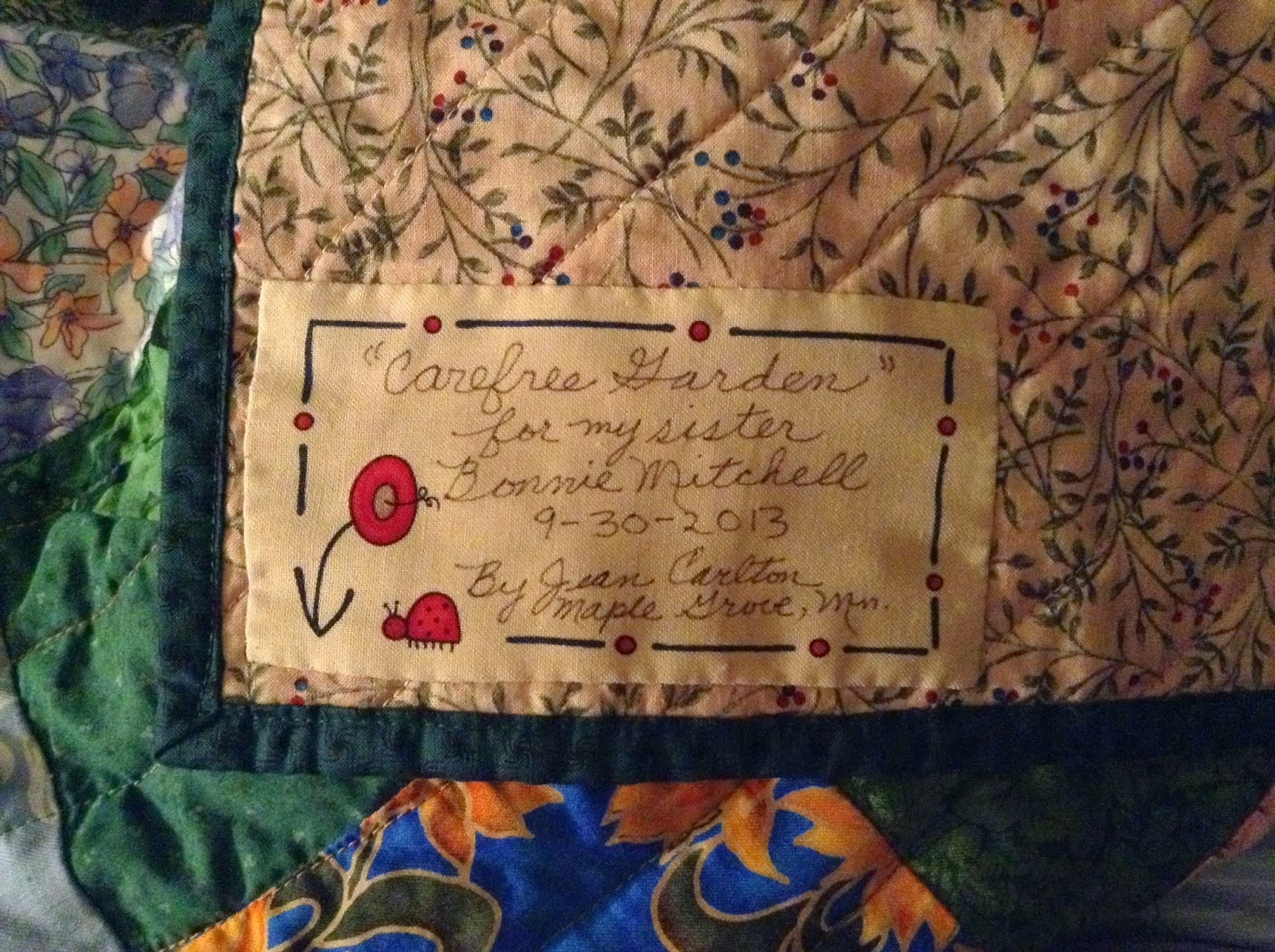 1000+ images about Quilt Labels on Pinterest Custom quilts, Graduation and Baby quilts