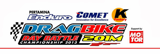 Balap-Motor.com Hasil kejuaraan Pertamina Enduro Drag Bike Day Battle ...
